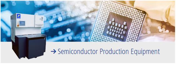 Semiconductor - home