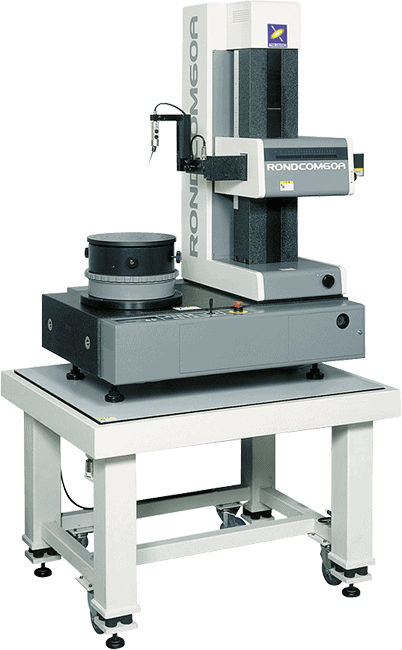 ACCRTECH GmbH - Produkte - Industrielle Messtechnik R60A_pasu