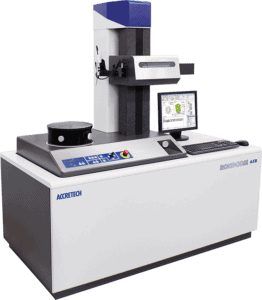 ACCRTECH GmbH - Produkte - Industrielle Messtechnik RONDCOM-65B
