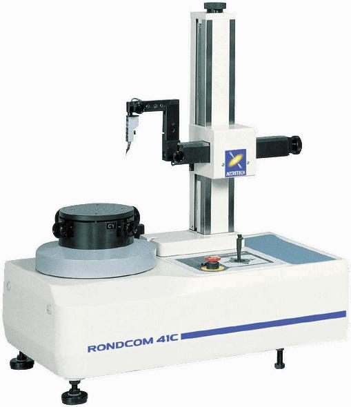 ACCRTECH GmbH - Produkte - Industrielle Messtechnik RONDCOM_41