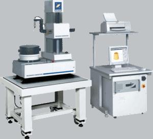 ACCRTECH GmbH - Produits - Métrologie industrielle RONDCOM_55B_pasu