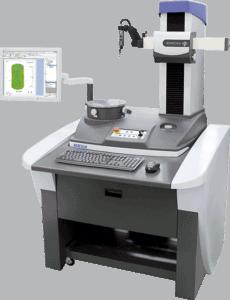 ACCRTECH GmbH - Produkte - Industrielle Messtechnik RONDCOM_NEX_DX_100