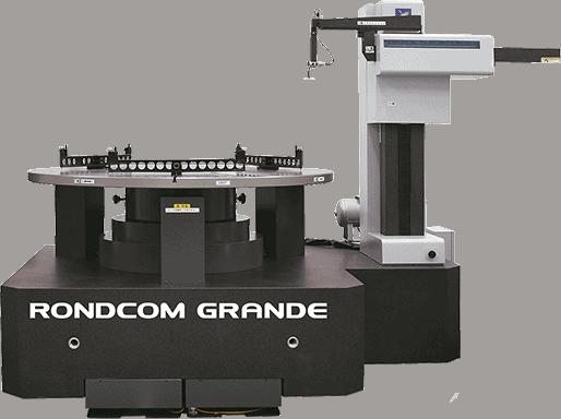 ACCRTECH GmbH - Produkte - Industrielle Messtechnik R_GRANDE