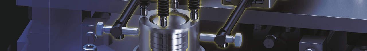 Accretech - Industrielle Messtechnik Header Landing