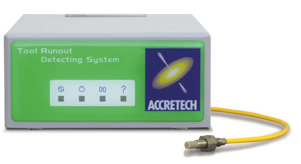 ATC Rundlauferkennungssystem_Controller