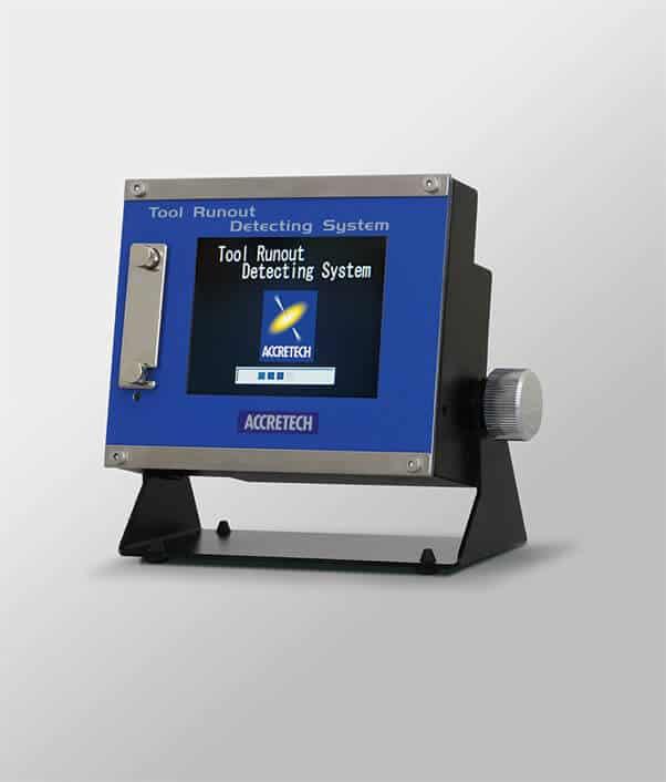 ATC Rundlauferkennungssystem_Display
