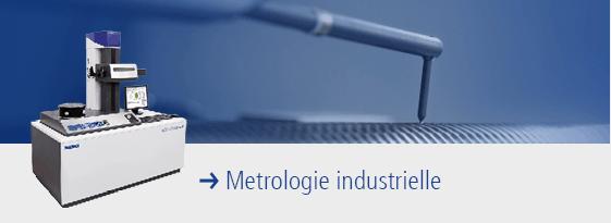 metrologie industirielle