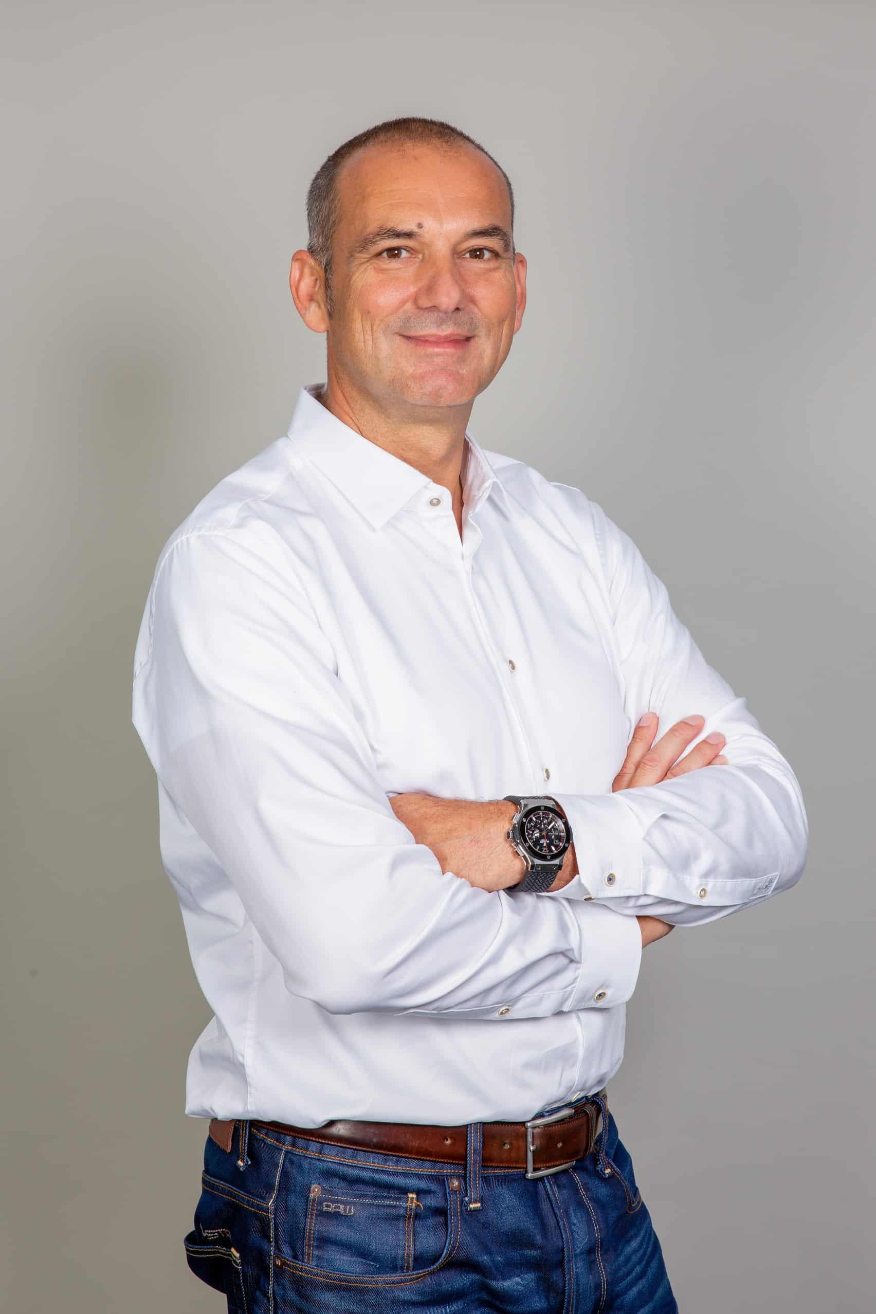 Wolfgang Bonatz, CEO, ACCRETECH Europe GmbH