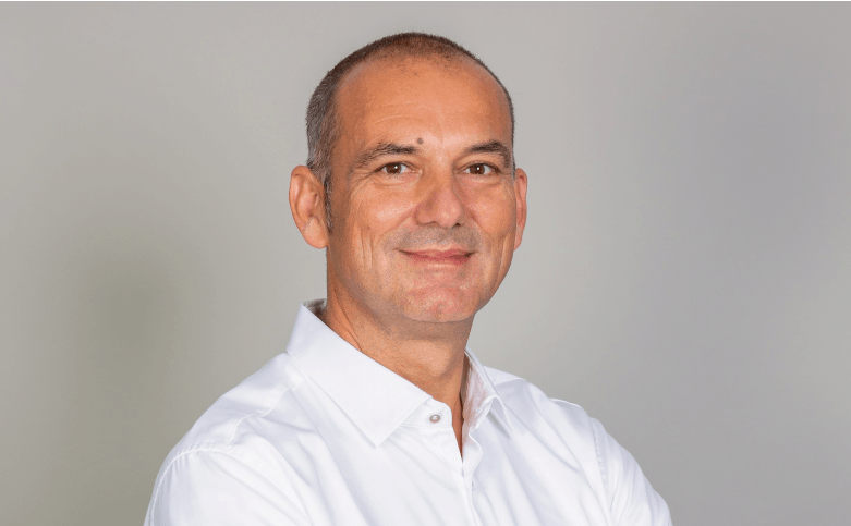 Wolfgang Bonatz. Geschäftsführer und CEO ACCRETECH (Europe) GmbH