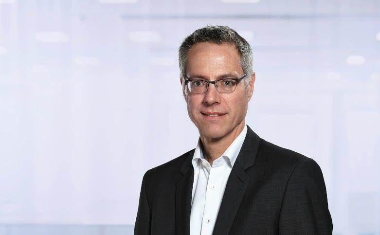 Marcus Czabon, Senior Director Metrology Operation ACCRETECH (Europe) GmbH