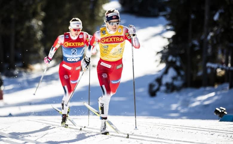 Fischer. der Weltmarktführer des nordischen Skisports sichert die Qualität seiner Ski mit dem SURFCOM TOUCH 50 von ACCRETECH.